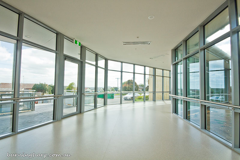 Gippsland Southern Health Redevelopment